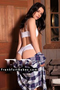 Black Hair Escort Frankfurt