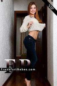 VIP Escort Frankfurt